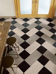 15 Mind Blowing Floor Designs Grey tiles Tile flooring and Buffalo