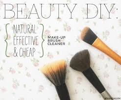 how to clean makeup brushes with coconut oil. how to clean makeup brushes with coconut oil