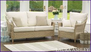 laura ashley rattan furniture collection by daro blenheim