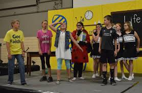 True Light students face challenges in preparing for 'Life School Musical'  | News, Sports, Jobs - Marshall Independent