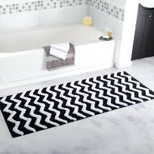 white bathroom rugs black and bath rug runner turns red when wet mat