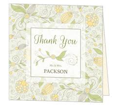 thank you card examples bridal shower thank you card wording etiquette sayings messages