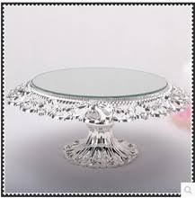 Decorative Bowls And Trays Buy tray glass mirror and get free shipping on AliExpress 77