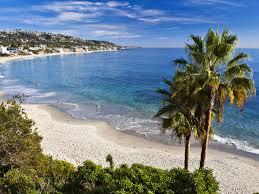 Road Trip Santa Monica To Laguna Beach California Coastal Living