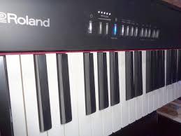 Digital Piano Comparison Chart Az Piano Reviews Review Roland Fp30 Digital Piano 2019