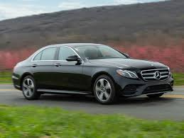 Sloping roofline hinders with headroom at the back. 2020 Mercedes Benz E Class Review Pricing And Specs