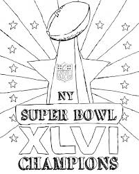 Small Picture superbowl coloring pages 100 images football helmet coloring