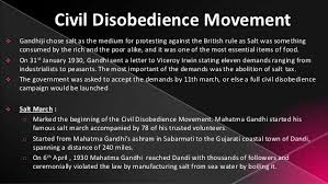 nationalism in civil disobedience