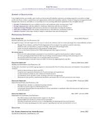executive assistant sample resume objective easy samples cover letter gallery of sample resume objectives for administrative assistant