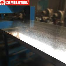 26 gauge zinc sheet metal