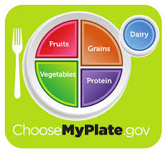 Nutrition Chart For Teens Childhood Nutrition Facts Healthy Schools Cdc