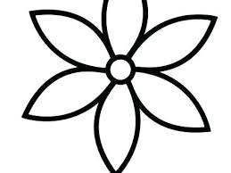 Flower Coloring Pages Printables Betterfor