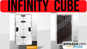 infinity cube 3. infinity cube review from amazon infinity cube 3
