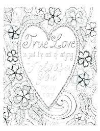Bible Verses Coloring Pages Free Printable Bible Coloring Pages With