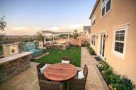 Backyard Design San Diego Unique Inspiration