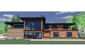 Modern Style House Plan 5 Beds 3 50 Baths 3113 Sq Ft Plan 509 2