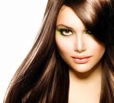 تدرجات ألوان صبغات شعر للسمر Yasmina