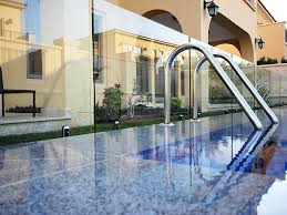 Pool Fence Designs Photos Glass Pool Fencing Babysecure Ae