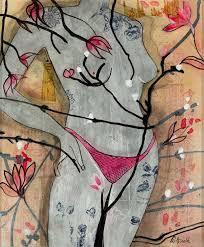 Wendy Arnold - Tangled - JahRoc Galleries