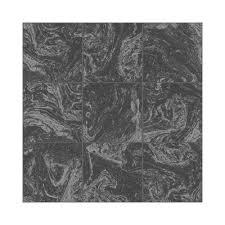 graham brown contour black marble tile glitter kitchen and bathroom wallpaper 104880