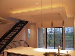 cove tray ceiling kitchen lighting fixture ceiling tray lighting