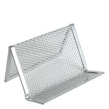 business card holders for desk mesh business card holder silver business card holder desk woman