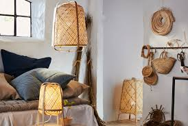 10 bamboo home decor ideas that