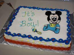 Las Vegas Wedding Cakes  Las Vegas Cakes  Birthday  WeddingBaby Mickey Baby Shower Cakes