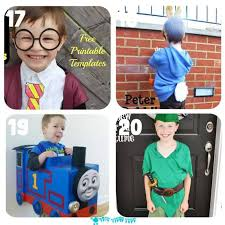20 easy diy book inspired costumes perfect for dressing up on world book day and children s