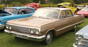 Flickriver: Photoset 'Chevrolet 63- 64' by carphoto