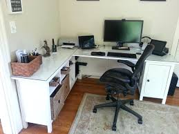 long office desk. Long Office Desk Home Best Standing With In P