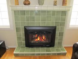 cladding over an old brick fireplace stoddard tile work diary