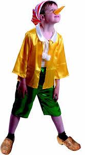 <b>Батик Карнавальный костюм</b> для мальчика <b>Буратино</b> размер 30 ...