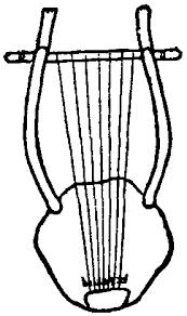 5 alat musik tiup tradisional. Lira Alat Musik Wikipedia Bahasa Indonesia Ensiklopedia Bebas