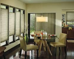 modern sliding glass door blinds. sliding-glass-door-blinds-dining-room-modern-with-blinds-ceiling-light-chair | beeyoutifullife.com modern sliding glass door blinds