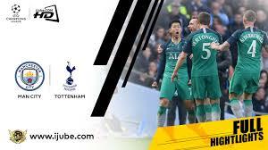 Highlight-UCL-2018-2019-Man-City-vs-Tottenham-iJube2
