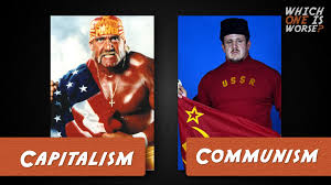 layoff videos articles pictures funny or die which one is worse capitalism vs communism