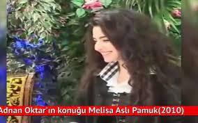 Çarpışma'nın Cemre'si Melisa Aslı Pamuk hakkında Adnan Oktar gerçeği! -  Internet Haber