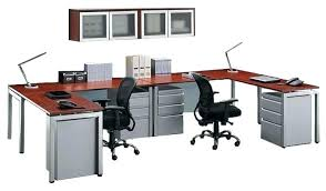 l shaped desk for two. Beautiful For L Shaped Desk For Two Person 2    In L Shaped Desk For Two