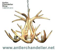 faux white antler chandelier medium image for uk