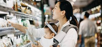 Grocery Store Product List 3 Tips To Help Manage A Never Ending Shopping List Pnc Insights