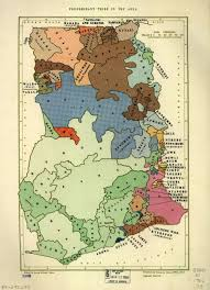 My Asante Chart Akan Language Wikipedia