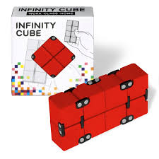 infinity cube 3. aliexpress.com : buy 3 colors plastic infinity cube random rotating adult antistress adhd neo educational toys for children gift fidget from e