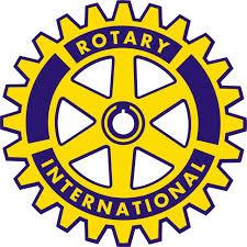 Member of Rotary International