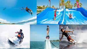 กีฬาทางน้ำเล่นง่ายได้สุขภาพ - กีฬาสมารถดึงดูดใจของคนทั่วโลกได้อย่างไร
