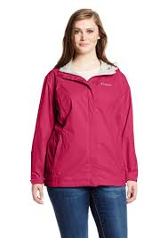 plus size columbia jackets columbia columbia womens plus size arcadia ii jacket outerwear