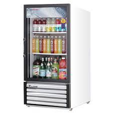 8 38 cu ft glass door merchandiser refrigerator