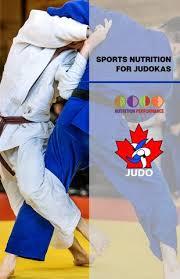 Taekwondo Player Diet Chart Sport Nutrition For Judokas By Judo Canada Issuu