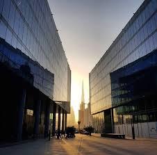 d3 office. AEA Designs Wins Office Spaces Design For Dubai District (d3) Offices D3 A