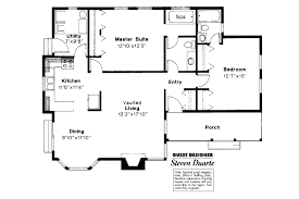 floor plan samples for 1 storey house